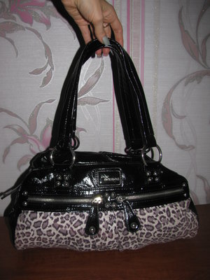 Очень красивая сумка Jane norman