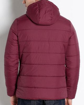 Стеганая утепленная куртка датского бренда Jack   Jones. Previous Next 7d9fc407bde22
