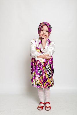 Продам карнавальный костюм Матрешка.Машенька