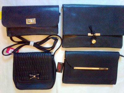 Клатчи и сумочки Раоlo Truzzi, Италия, оригинал отличный подарок