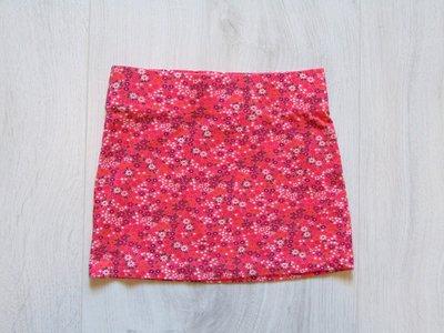 Яркая юбка для девочки. Hema. Размер 7-8 лет. Состояние новой вещи