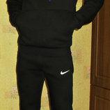 Спортивный костюм Nike теплый