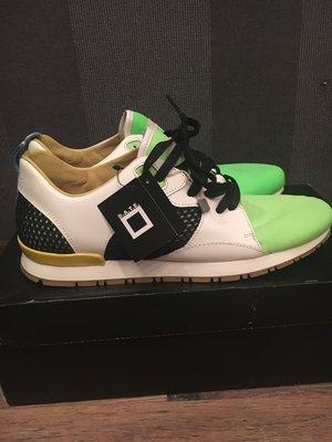 DATE кроссовки оригинал Италия Adidas nike Armani