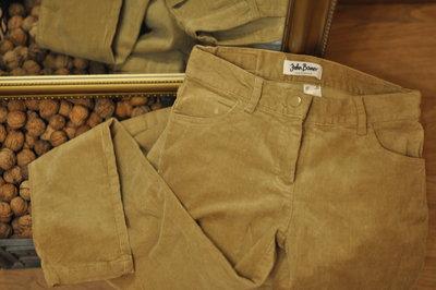 вельветовые брюки женские детские на девочку бонприкс bonprix подростка штаны джинсы