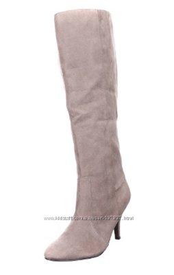 Текстильные сапоги Zara р. 40, 39, оригинал Зара