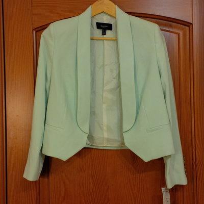 Пиджак блейзер Mango