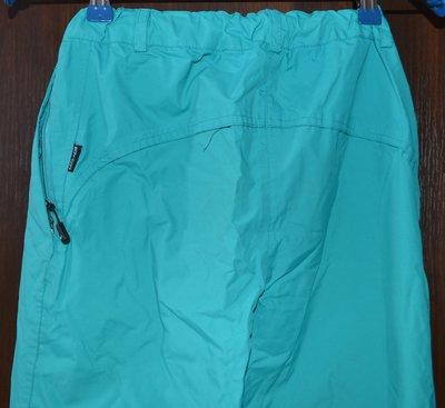 Брюки, штаны, деми, плащевые с подкладкой рост 140 см