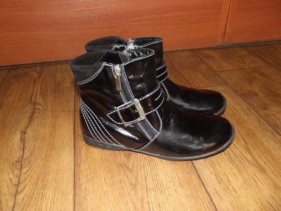 Продано: Деми ботиночки Лапси 33-36