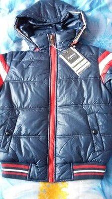 продам нову курточку на 7-9років.Венгрія