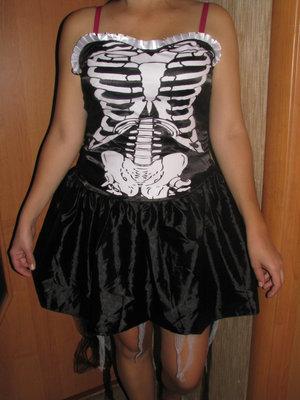 Карнавальные платья на Хеллоуин. взрослые.