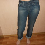Джинсы, 24 размер, L32, бренд Perises, бойфренды, джинсы с подкоткой