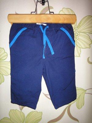 Темно-Синие брюки Baby Boden 3-6 мес