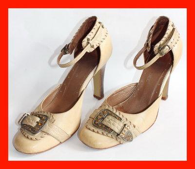 Туфли модельные женские натуральная кожа размер 36