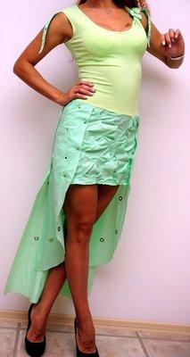 Освежающее летнее платьеце bonita
