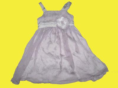 Нарядное платье John Lewis на 6 лет