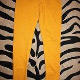 Фирменные джинсы брюки штаны Takko Skinny р 152-170 отличное состояние