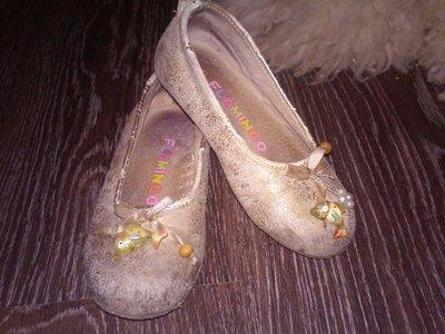 Туфли балетки размер 27 стелька 16 см