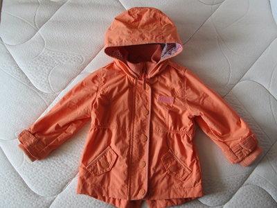 Фирменная куртка с капюшоном Next