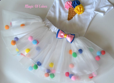 Комплект для принцессы в наличии на 1-2 года.