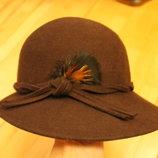 Англійський фетровий капелюх