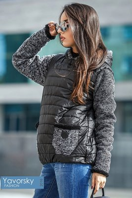 куртка-анорак ПАННА