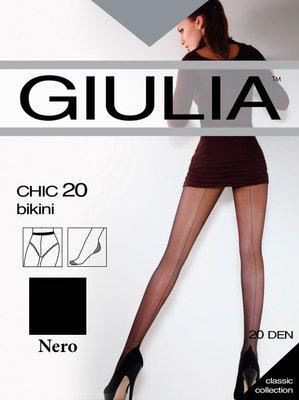 Колготки фантазийные Giulia .