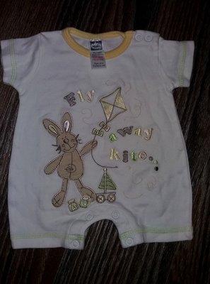 Бодик М&со baby, для крохотного малыша