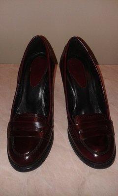 Туфли женские кожаные фирмы Lavorazione Artigiana р.37 стелька 23,5см