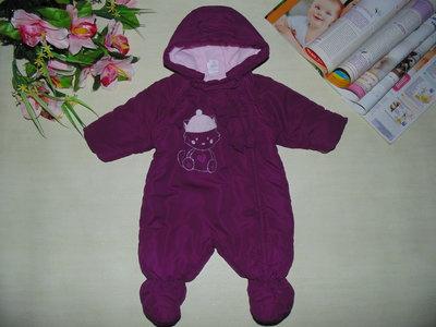 Комбинезон Baby Club 0-3м 50-62см Мега выбор обуви и одежды