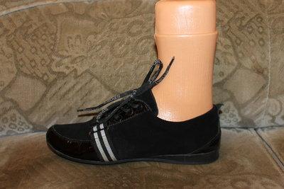 Італійські шкіряні туфлі