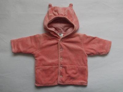 Курточка деми для ребенка 2-4 месяцев 62 см Mexx