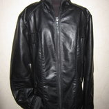 На Ог 91-94см Модная куртка под кожу Indebted р-р 12