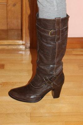Італійські чоботи Caiman