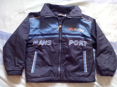 Куртка для мальчика от 1 до 3 лет