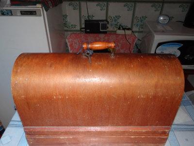 Швейная машинка Подольск 2м-1