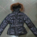 Куртка-Пуховик женский р.-40