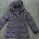 Куртка-Пальто пуховик женский р.170