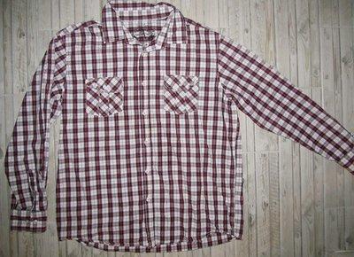 Фирменная рубашка TU р. XL 54-58