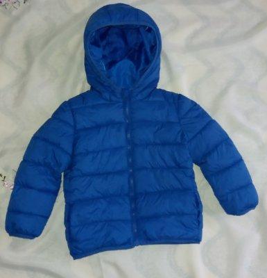 Деми куртка,рост 116 см 5-6 лет ,F&F.