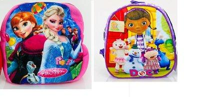 Детская сумочка с героями мультфильмов
