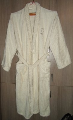 халат махровый размер М