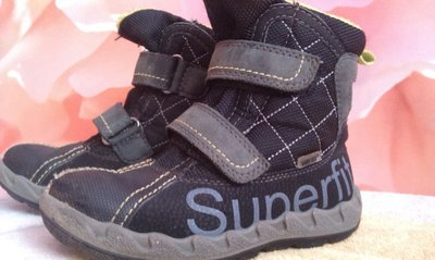 Сапоги Superfit Gore-Tex
