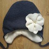 шапка ангора 0-9років