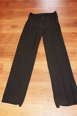 Стрейчевые брюки мягкие Не тонкие 44-46 размер