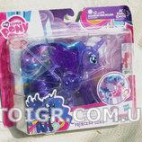 My Little Pony Princess Luna Принцесса Луна светящаяся пони