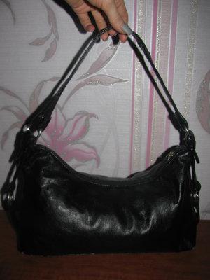 Черная сумка Accessoires