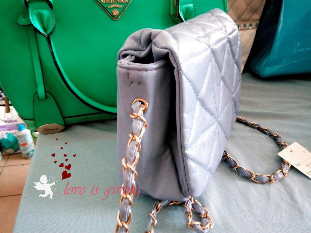 CHANEL МОДА - сумка camra