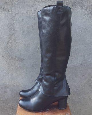 Кожаные демисезонные сапоги ботинки Jana 40,5-41 р.