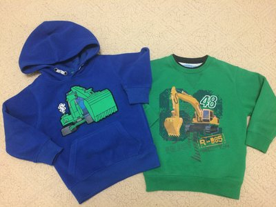 свитера на мальчика 3-4 года