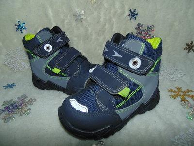 Термоботинки Ricosta Pepino 21р,cт 14 см.Мега выбор обуви и одежды